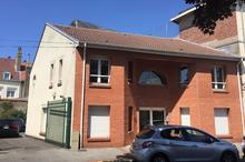 Vente immeuble - DUNKERQUE (59140) - 191.0 m²