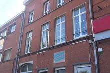 Vente immeuble - DUNKERQUE (59140) - 350.0 m²